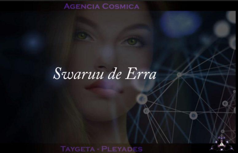 Swaruu de Erra - La falsedad de la ciencia oficial
